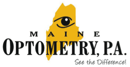 Maine Optometry Logo